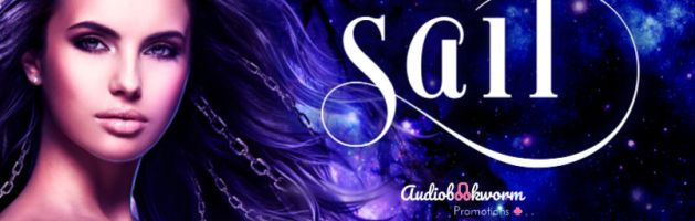 🎧 Audio Blog Tour: Sail by Lindsey R. Loucks