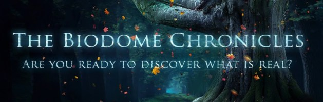 🎧 Audio Blog Series Tour: The Biodome Chronicles by Jesikah Sundin