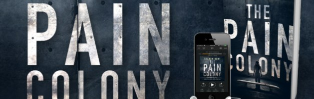 🎧 Audio Blog Tour: The Pain Colony by Shanon Hunt