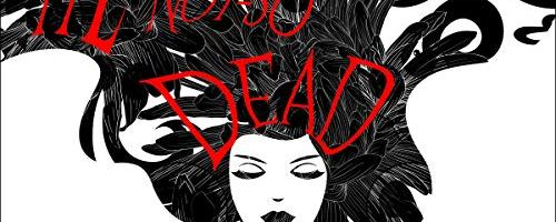 🎧 Audio Blog Tour: The Not-So Dead by Isaiyan Morrison