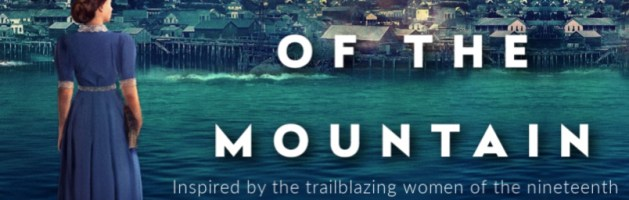 🎧 Audio Blog Tour: In Sight of the Mountain by Jamie McGillen
