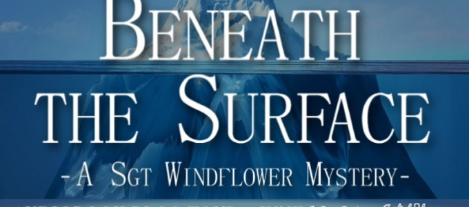 ⭐️ New Audio Tour: Beneath the Surface by Mike Martin