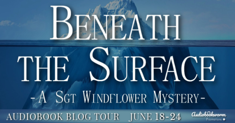 Audio Tour: Beneath the Surface by Mike Martin