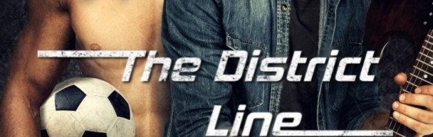 ⭐️ Audio Series Tour: The District Line by CF White