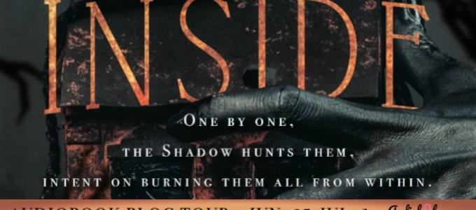 ⭐️ New Audio Tour: Inside by D.M. Siciliano