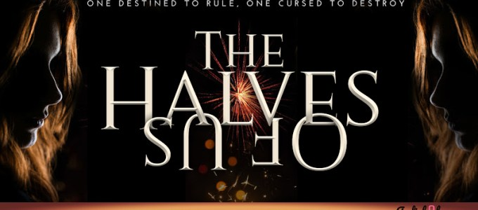 ⭐️ Audio Blog Tour: The Halves of Us by Sydney Paige Richardson