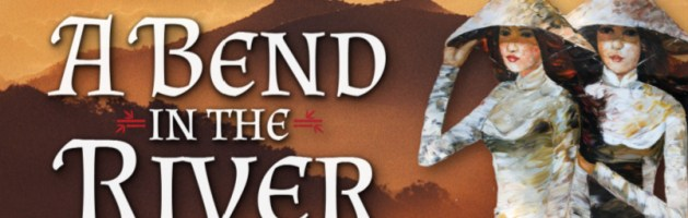 🎧 Audio Blog Tour: A Bend in the River by Libby Fischer Hellmann