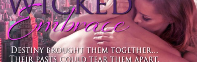 🎧 Audio Blog Tour: Wicked Embrace by Olivia Boothe