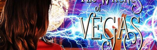 🎧 Audio Tour: The Witches of Vegas by Mark Rosendorf