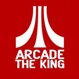 Online Digital Audio Mastering - Online Digital Audio Mastering - Arcade - The King (Onnik Remix)