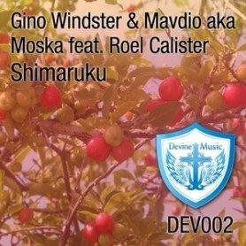 AudiobyRay Online Digital Audio Mastering - Gino Windster feat Mode De La Fvnk & Roel Calister - Shimaruku (Original mix)