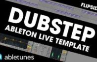 Dubstep Ableton Template 'Flipside' by Abletunes