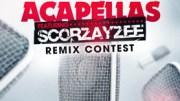 Scorzayzee – Bringing It Back (James Conry Remix)