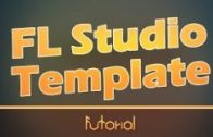 FL Studio 12 Mixdown Template (Split Ducking)  (German / Deutsch)