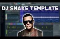 FL Studio – DJ Snake Template + FLP DOWNLOAD
