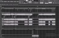 FL Studio Metalcore mixing template flp project download