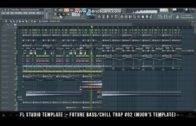 Fl Studio Template/Tutorial – Chill Trap/Future Bass (FLP)