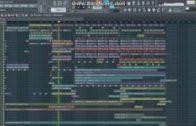 Fl Studio Template/Tutorial – Future Bass/Chill Trap #6 (FLP)