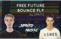 Free Future Bounce FL Studio Template (Mesto, Mike Williams Style)
