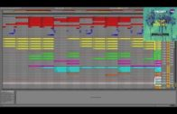 House Ableton Template Stop Moving