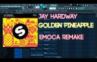 Jay Hardway – Golden Pineapple (FL Studio Remake + FLP)