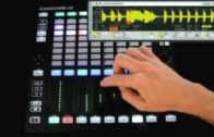 Using Maschine Jam with Ableton Live – Controller Template Demo