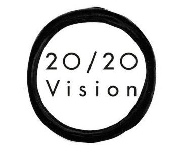 20/20 Vision - House