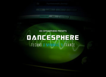 Soft Synth Presets - Audiority Dancesphere
