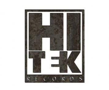 Hi Tek Records - Techno