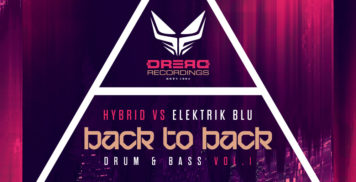 Sample Packs - Loopmasters B2B Hybrid Vs Elektrik Blu