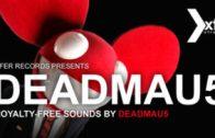 Deadmau5 XFER