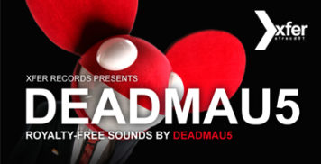 Sample Packs - Loopmasters Deadmau5 XFER