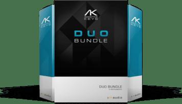 Virtual Instrument - XLN Audio Addictive Keys: Duo Bundle