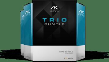 Virtual Instrument - XLN Audio Addictive Keys: Trio Bundle