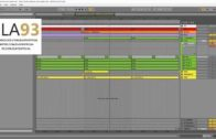 bob sinclar – someone who needs me .. Remake —– Ableton live by Ela93