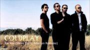 Coldplay – Fix You (Steve Darra Ableton Remake) ALS Inside