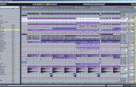 Justin Timberlake – Cabaret Ft. Drake Instrumental Remake FREE DOWNLOAD (Korg Kronos + Ableton Push)