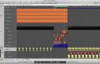 Dropgun & Tony Junior – Cobra (Frend remake) logic pro 9