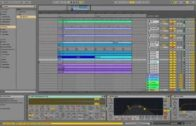 """Fashion Killa"" Rihanna A$AP Rocky Ableton Remake with 8 Vocal Shot Samples – Playthrough"