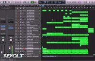 Game of Thrones Theme (Revolt Remake) Logic Pro X