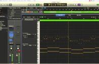 Hardwell – United We Are (Album) – Logic Pro X Remake