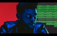 Making a Beat: The Weeknd – Starboy ft. Daft Punk (Remake)