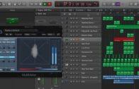 Maroon 5 – Don't Wanna Know feat. Kendrick Lamar (T3N remake)logic pro x project file