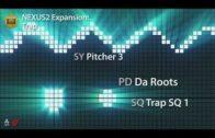 refx.com Nexus² – Trap 1 Expansion Demo