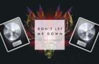 The Chainsmokers – Don't Let Me Down (Logic Pro X Remake)