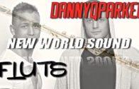 Thomas Newson & New World Sound – Flute /// Logic Pro Remake HD – DannYQParkeR