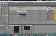 Tritonal – Anchor (Ableton Live Remake)