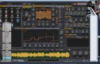 Vengeance Producer Suite – Avenger – Tutorial Video #22: 1.2.0 Update: Recording Envelopes