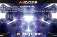 Vengeance Producer Suite – Avenger – BigTone Expansion Demo