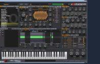 Vengeance Producer Suite – Avenger – Quick Preset Demonstration: SQ Complextro 1